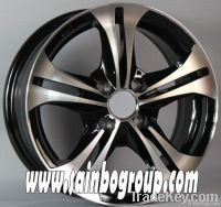 High quality alloy wheel for car
