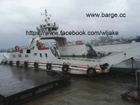 Used RORO ferry for sale