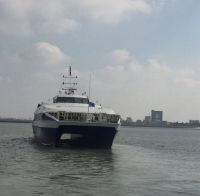 233 PAX FERRY FOR SALE