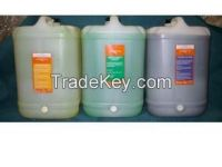 Agro and Industrial Chemicals From Africa