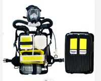 Portable Oxygen and Respirators