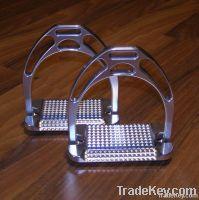 Shadowfax Pro Aluminium Stirrup Irons
