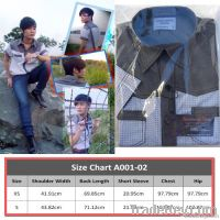 Style A001-02