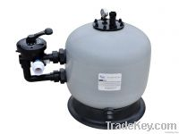 Side Mount Swimming Pool Sand Filters