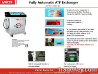 ATF EXCHAGER, AUTOTRANSMSSION FLUID EXCHANGER