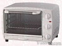 Electric Toaster Oven-A12/A13 GS/CE, 19 liter