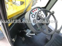 CS915 wheel loader (with CE)