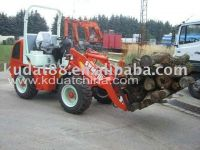 front loader (ZL10E with CE)