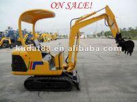 Mini Excavator KD15
