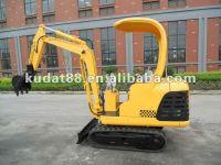 Mini Excavator (KD15)