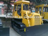 Mini Crawler Bulldozer T80
