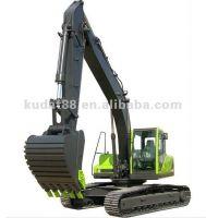 hydraulic crawler excavator (XCG210LC-8B)