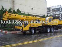 25T XCMG Truck crane(QY25K-I)