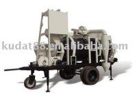 Energy Saving Asphalt Mixer (SLJ-5 5 ton)