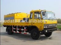 Asphalt Maintenance Truck