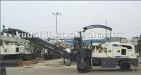 Cold Milling Machine XM101H (Hydraulic control)