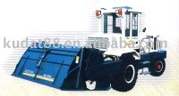 XL series soil Stabilizers
