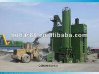 Container Asphalt Mixing Plant (240t/h)