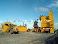 Container Asphalt Mixing Plant (120t/h)