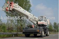 Rough terrain crane (KDRY30)