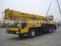 XCMG 35 ton mobile crane (QY30K5)