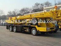 Mobile crane (QY20B)
