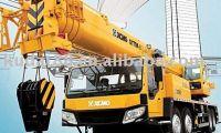 Truck crane(QY70K-I)