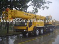 Truck crane(QY70K)
