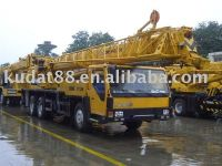 XCMG QY25K mobile crane with CE (25 ton hydraulic truck crane)