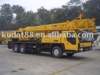XCMG Mobile crane QY30K5, full hydraulic truck crane