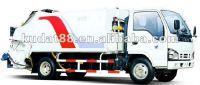 compressive garbage truck 5071ZYS