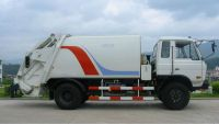 Refuse collecting truck FLM5122ZYS