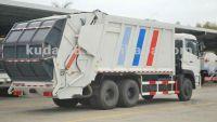 garbage truck 5250ZYS