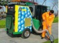 road sweeper 5021TSL