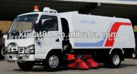 road sweeper 5060TSL