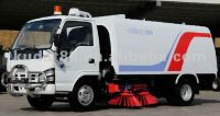 clean truck 5060TSL