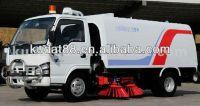 cleaner truck 5060TSL