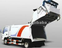 Garbage compactor truck 5122ZYS
