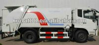 garbage truck 5122ZYS
