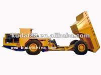 KUD-4 Underground Truck