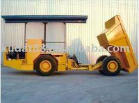 Mining truck KDJZC15