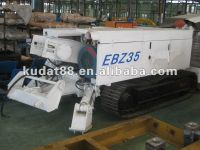 Road Header(EBZ35)