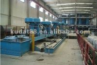 flotation machine with CE certificate