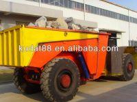 underground mining truck 20ton