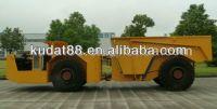mining dump truck 20ton