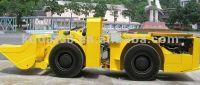 underground loader LHD
