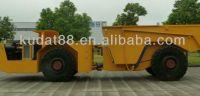underground dump truck 20ton