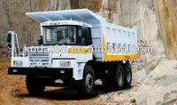 Mine dump truck YT3621