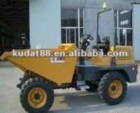 SD-30 power barrow 3ton