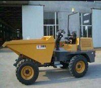 mining dumper 3ton